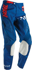 NEW Thor Youth Mx Gear Phase Ramble Navy Red Motocross Dirt Bike Kids Pants
