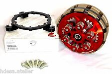 Ducati 748 916 996 998 Monster Clutch Pressure Plate Red Clutch  Kit HDESA