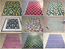 Top Quality 100% Wool Rugs Samll - XL Rug Limited Stock! 10 Designs! 2 Sizes!