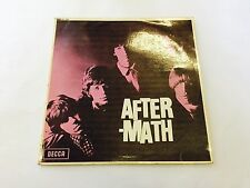 The Rolling Stones - After Math (LP/1ST PRESSING)