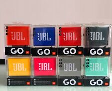 JBL GO Great Value Portable Speaker Full-Featured Great Sounding Rechargeable