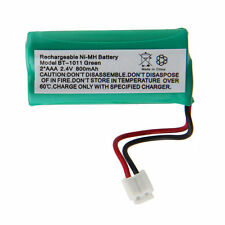 800mah AAA Rechargeable Cordless Telephone Battery For V-Tech Radio Shack Philip