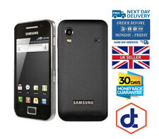 New Samsung Galaxy Ace GT- S5830i Black, White Unlocked Android Smartphone