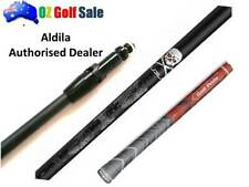 ALDILA RIP ALPHA SHAFT +ADAPTOR SLEEVE TIP MAJOR BRANDS DRIVER FW - Choose Spces