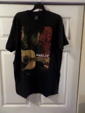Bob Marley Zion Rootswear T-Shirt Various Sizes New With Tags $20