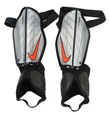 Nike Men Protegga Flex Shin Guards Pads Football Soccer Sports Athlete 0313-080