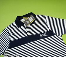 MENS EVERLAST EXCELLENT QUALITY POLO SHIRT SM/MED