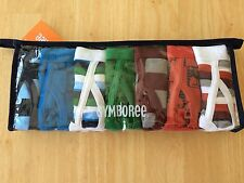 NWT Gymboree Boys Underwear 7pair/pack  Briefs 2T 3T 4T 5/6 7/8 10/12