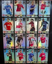 Panini Adrenalyn XL Champions League 2010/2011 Limited Edition Cards