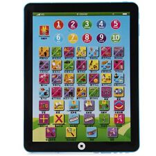 Brand New Kids Children English Learning Pad Toy Educational Computer Tablet
