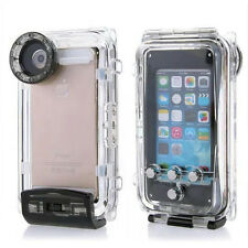 Diving Waterproof Photo Housing Shell Case Underwater 40m for iPhone SE /5S/5C/5