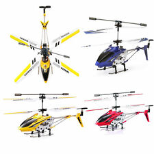 3.5 Channel Syma S107G Infra-Red Remote Control Helicopter With Gyro Kids Gift