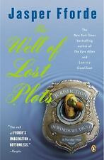 Thursday Next #3: The Well of Lost Plots by Jasper Fforde (2004, Paperback)