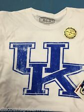 Kentucky Wildcats College T Shirt.  Assorted colors/styles.  NEW WITH TAGS!!