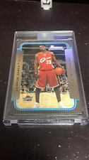 LeBRON JAMES 2003-04 Bowman  #123 Rookie Card