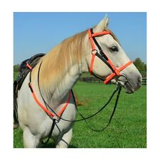 MINI  Size  HALTER BRIDLE & REINS made from BETA BIOTHANE (Mix N Match)