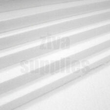 Expanded Polystyrene FOAM Packing Insulation Sheets (2400x1200x25mm) Protection*