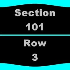 2 TIX Los Angeles Kings vs TOR Maple Leafs 3/2 Staples Center Sect-101