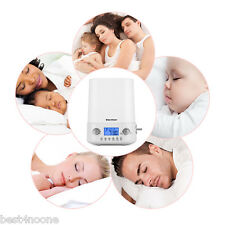 Excelvan New Wake-Up Light with Sunrise Simulation Alarm Clock with FM Radio