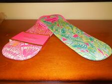 New Lilly Pulitzer Wine Cooler Covers