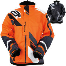 Arctiva Comp 7 RR Mens Snowmobile Sled Skiing Winter Sports Shell Jacket