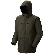 NEW $375 MENS MOUNTAIN HARDWEAR DOWNTOWN II DOWN JACKET 650fill