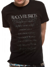 Official Black Veil Brides (Cathedral) T-Shirt - All sizes