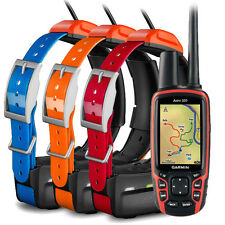 Garmin Astro 320 GPS Dog Tracking System with 3 x T 5 Collars 010-01041-6x3 New