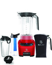 NEW George Foreman GFBL4000AU Mix and Go Blender