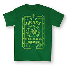 Grass Specialized Trainer-ADULT SHORT SLEEVE TEE
