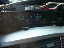 RENAULT SCENIC DIGITAL DASH