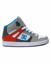 NEW DC Shoes™ Kids 4-9 Rebound High Shoe DCSHOES  Girls MORE COLOURS AVAIL