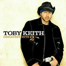 Greatest Hits 2 by Toby Keith (CD, Nov-2004, Dreamworks Nashville)