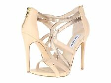 Steve Madden Stella Blush Multi Women's Strappy Dress Sandals