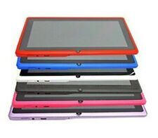 7 inch Q88 android 4.4 mid Quad Core Android WIFI Bluetooth Tablet PC