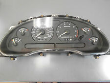 1994-1995 Ford Mustang GT Gauge Cluster 150 MPH SN95 62982K New Gears Installed
