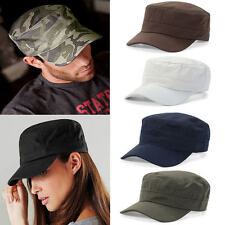 Classic Men Women Jeep Flat Military Cadet Sun Baseball Sports Cap Hat Unisex