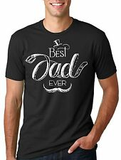 gift for Dad Gift for Father The best Dad ever T-shirt Tee shirt