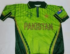 Official Pakistan World Cup 2015 shirt-Cheapest on ebay