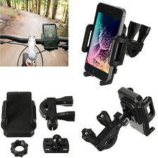 "New -MD292 MTB Bike Bicycle Handlebar Mount Holder For 4 - 6"" Call Phone Apple"