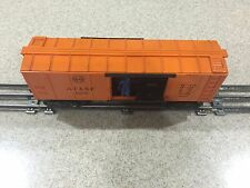 LIONEL TRAINS ORIGINAL #X3464 A.T. & S.F. OPERATING BOX CAR