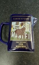 Martell grand national jug earth summit 1998