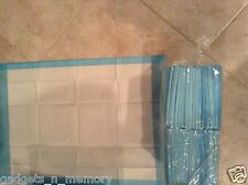 """Puppy Underpads Dog PEE Pads WEE 17"""" x 24"""" 300/CASE  House Training"""