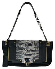 LANVIN LARGE PARTITION SATCHEL BAG  $3590.00