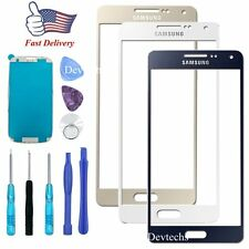 for Samsung Galaxy A5 (2015) Tools Kit+Front Outer Screen Lens Glass Replacement