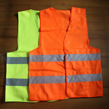 New Arrival Safety Security Visibility Reflective Vest Construction Traffic Hot