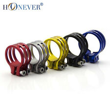 31.8/34.9/37mm Mountain Bike  Seat Post Clamp Bicycle Seatpost Clamp