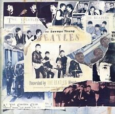 Beatles Anthology 1 by The Beatles (CD, Nov-1995, 2 Discs, Capitol/EMI Records)