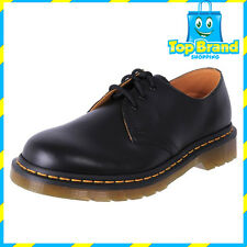 Dr. Martens Classics Vegan 1461 3 Eye Shoes Leather Unisex school work dress Doc