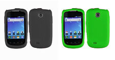 Silicone Case for Samsung Galaxy Mini SGH-S5570 /Dart T499 / T499V / T499Y Tass